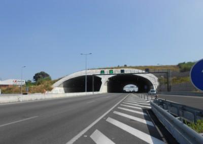 Conservação de Túneis