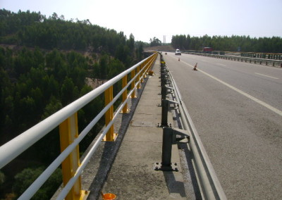 Conservação de Viadutos