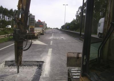 Trabalhos Específicos dos Pavimentos Rígidos